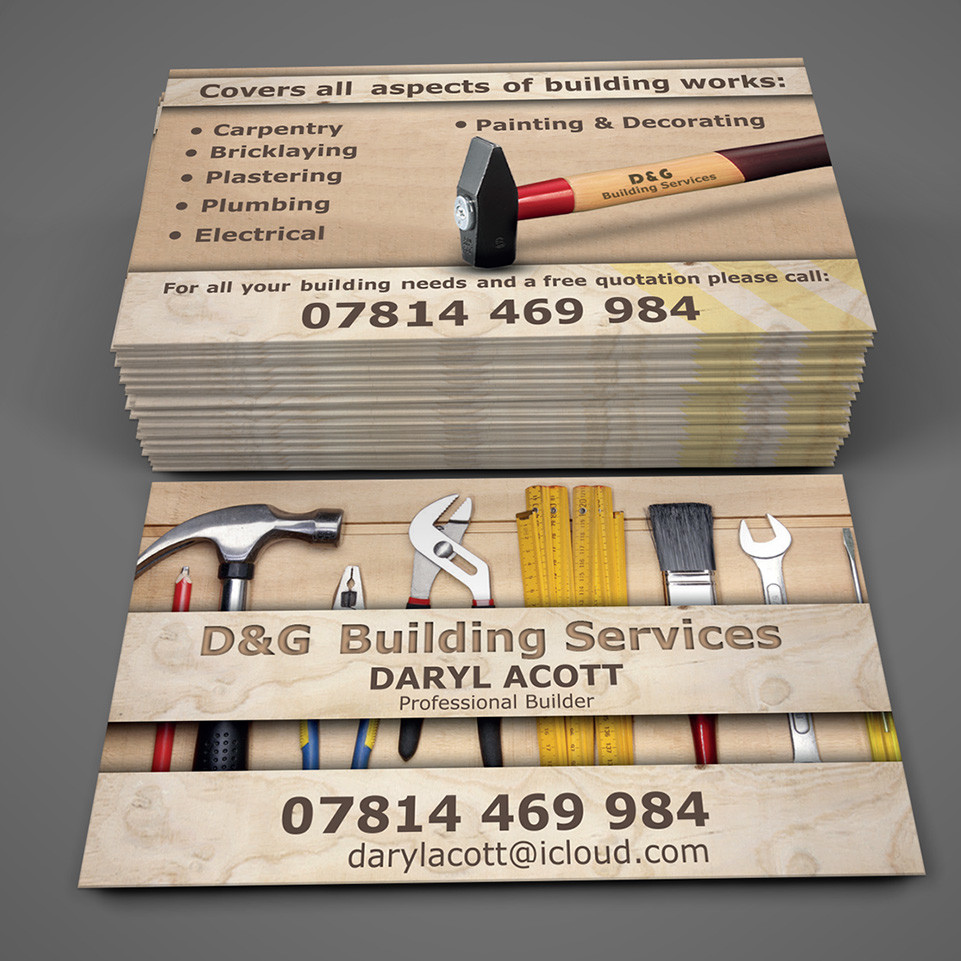 Uncoated Business Cards - Design Online Business Cards - Free Delivery