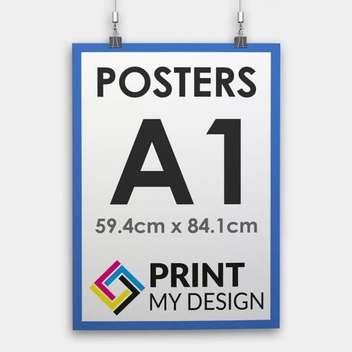 A1 Posters