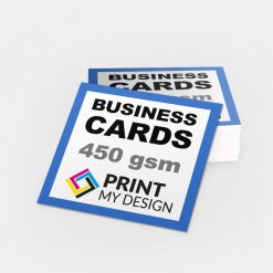 Business Cards (Square)