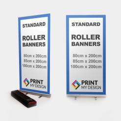 Roller Banners - Standard