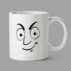 Personalised Mugs - Panjandrum, dodger