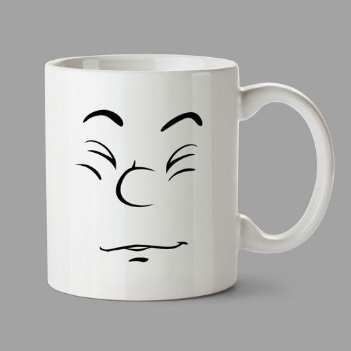 Personalised Mugs - Pleasure