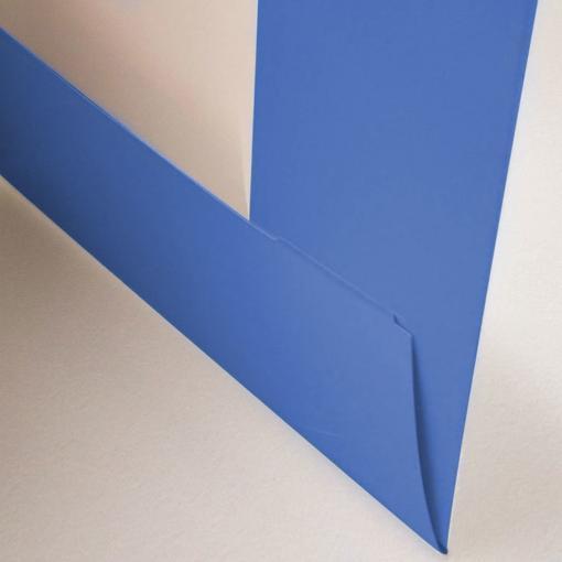 A4 Interlocking Folders