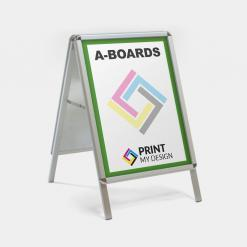 A-Frames / A-Boards