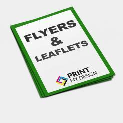 Flyers / Leaflets