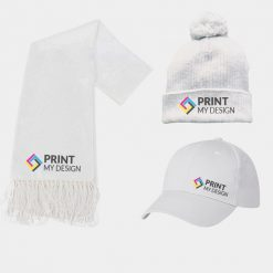 Hat / Caps / Scarves