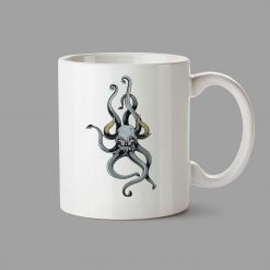 Personalised Mug - Cthulhu full body mug
